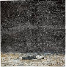 The Renowned Orders of the Night by Anselm Kiefer
